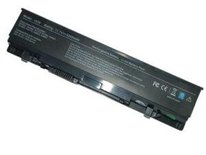 POWERTECH συμβατή μπαταρία WU946 για Dell Studio 1535