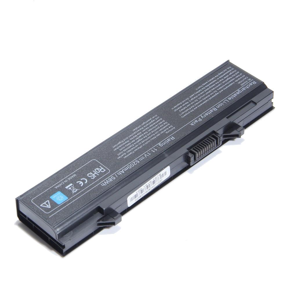 POWERTECH συμβατή μπαταρία για Dell e5410