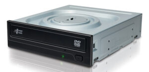 HLGS Super Multi DVD recorder GH24NSD5