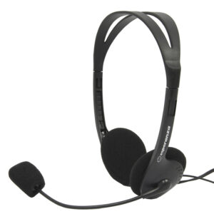 ESPERANZA Headphones με μικρόφωνο Scherzo EH102
