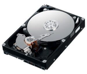 HP used SAS HDD 507127-B21 Dual Port
