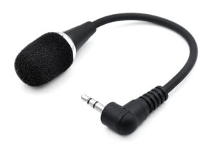 POWERTECH εύκαμπτο μικρόφωνο CAB-J042