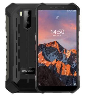 """ULEFONE Smartphone Armor X5 Pro 5.5"""""""