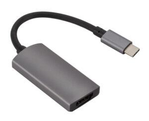 POWERTECH Converter Type-C σε HDMI CAB-UC038