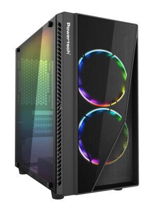 POWERTECH PC DMPC-0046 Core Core i5-10400F