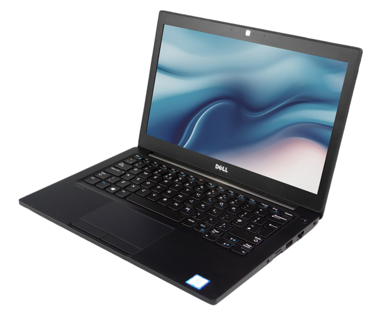 DELL Laptop 7280